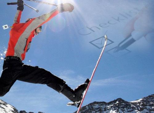 правила ски туризъм